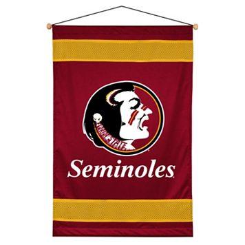 Florida State Seminoles Wall Hanging