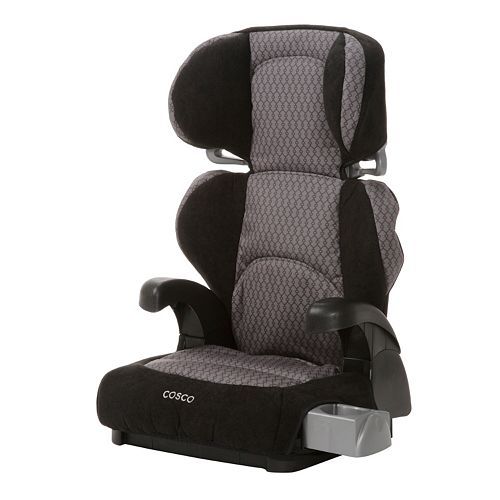 Cosco Pronto Booster Seat - Linked