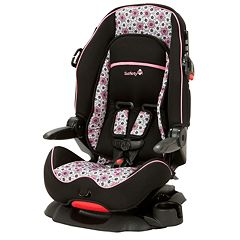 Safety 1st Summit Booster Seat - Rachel
