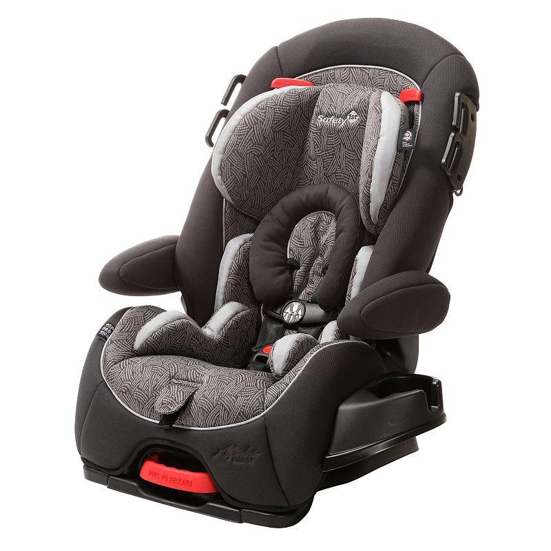 Safety 1st Alpha Elite Convertible Car Seat - Decatur