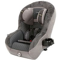 Safety 1st Chart Air 65 Convertible Car Seat - Monorail