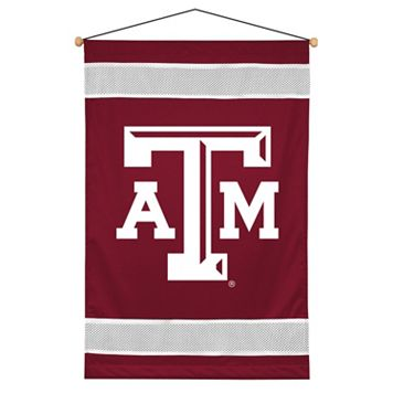 Texas A&M Aggies Wall Hanging