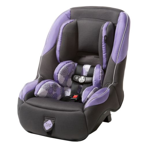 Safety 1st Chart Guide 65 Convertible Car Seat