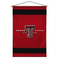 Texas Tech Red Raiders Wall Hanging