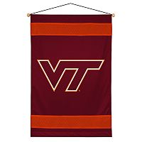 Virginia Tech Hokies Wall Hanging