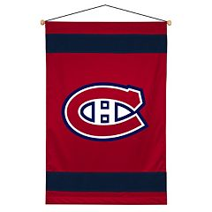 Montreal Canadiens Wall Hanging