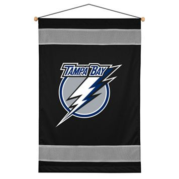 Tampa Bay Lightning Wall Hanging