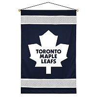 Toronto Maple Leafs Wall Hanging