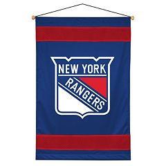 New York Rangers Wall Hanging