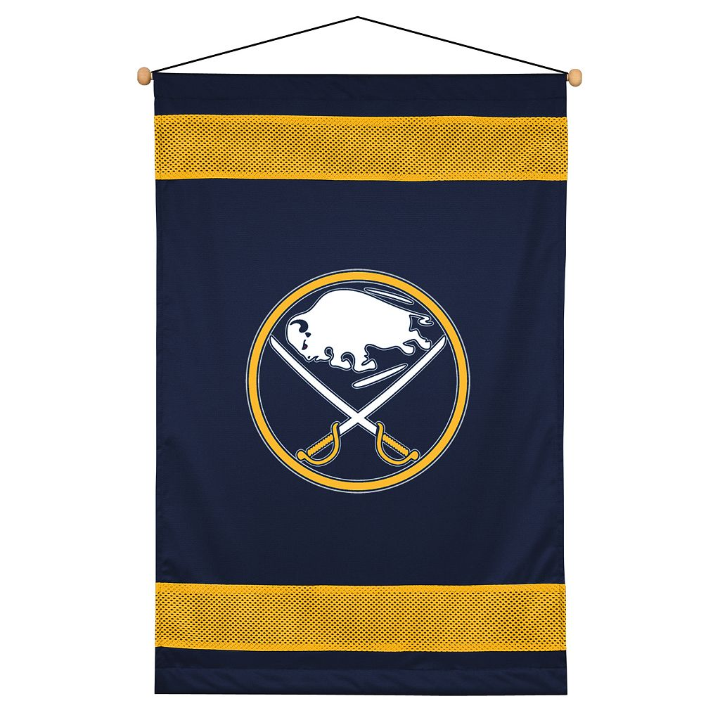 Buffalo Sabres Wall Hanging