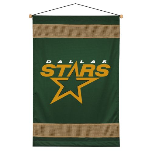Dallas Stars Wall Hanging