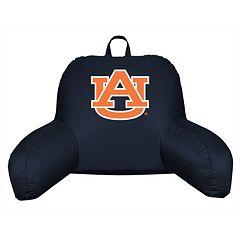 Auburn Tigers Sideline Backrest Pillow
