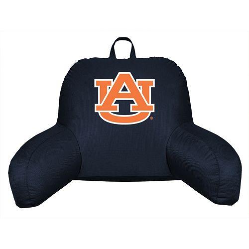 Auburn Tigers Sideline Backrest Pillow