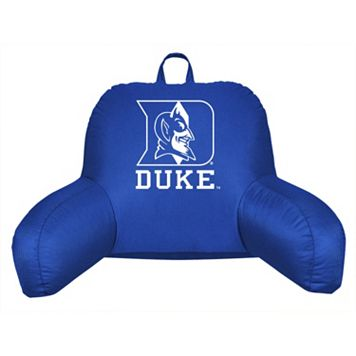 Duke Blue Devils Sideline Backrest Pillow