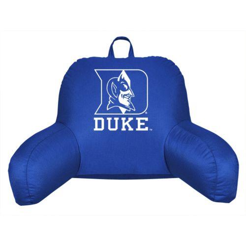 Duke Blue Devils Sideline Backrest Pillow