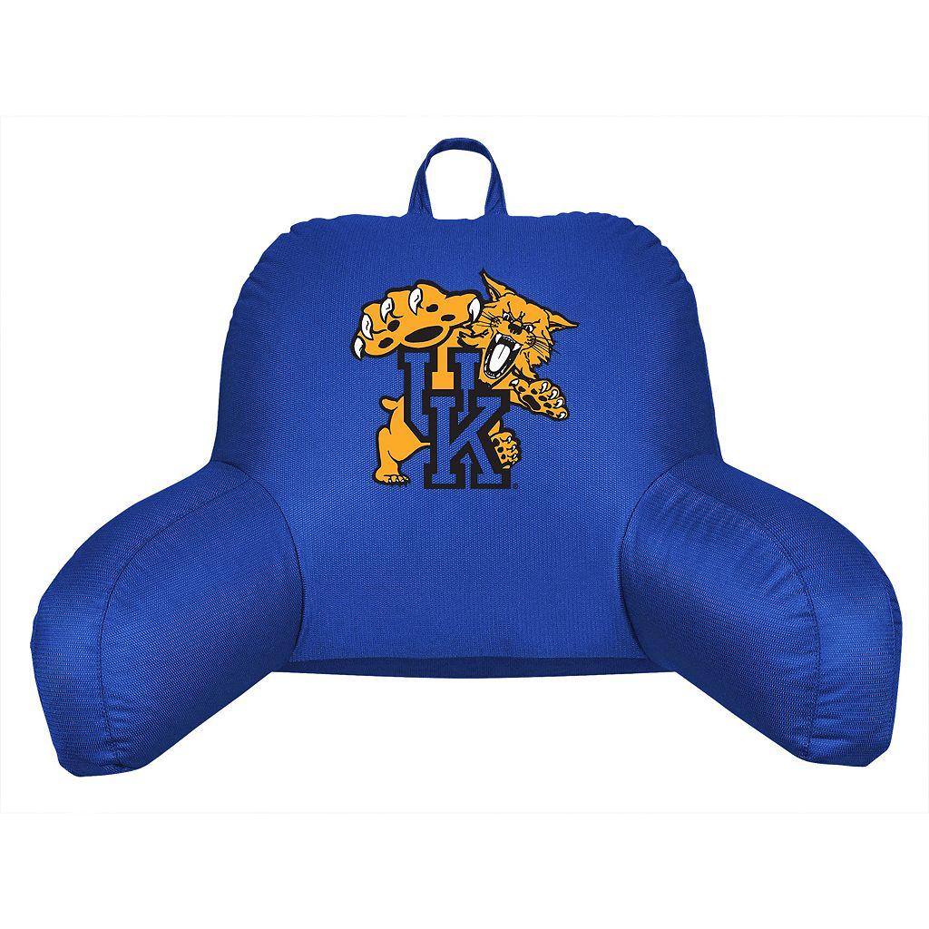 Kentucky Wildcats Sideline Backrest Pillow