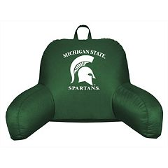 Michigan State Spartans Sideline Backrest Pillow