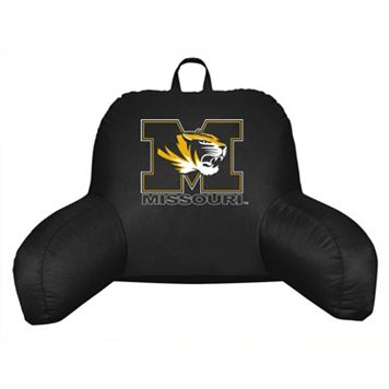 Missouri Tigers Sideline Backrest Pillow