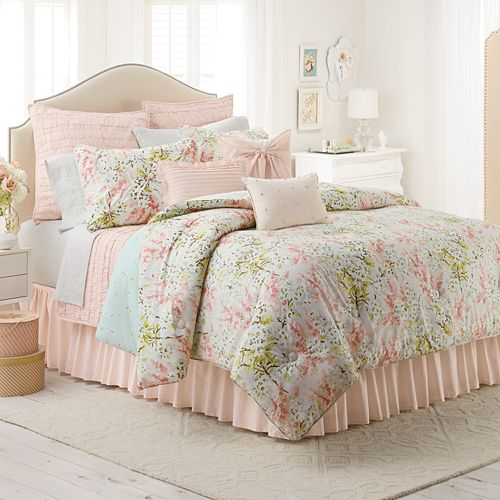 Kohls Queen Bedding Sets