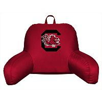 South Carolina Gamecocks Sideline Backrest Pillow