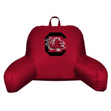 South Carolina Gamecocks Sideline Backrest Pillow