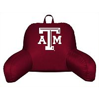 Texas A&M Aggies Sideline Backrest Pillow