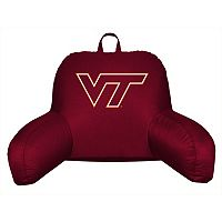 Virginia Tech Hokies Sideline Backrest Pillow
