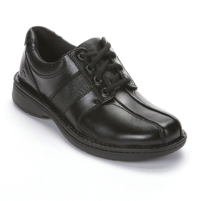 Leather Lace Up Shoes Kohl S