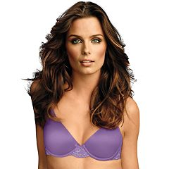 Maidenform Comfort Devotion Embellished Demi Bra 09441