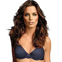 Maidenform Bra: Comfort Devotion Embellished Demi Bra 09441 - Women's