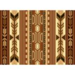 "United Weavers Legends Broken Arrow Rug - 5'3"" x 7'2"""