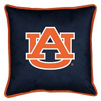 Auburn Tigers Decorative Pillow