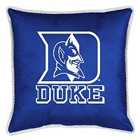 Duke Blue Devils Decorative Pillow