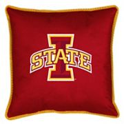Iowa State Cyclones Decorative Pillow