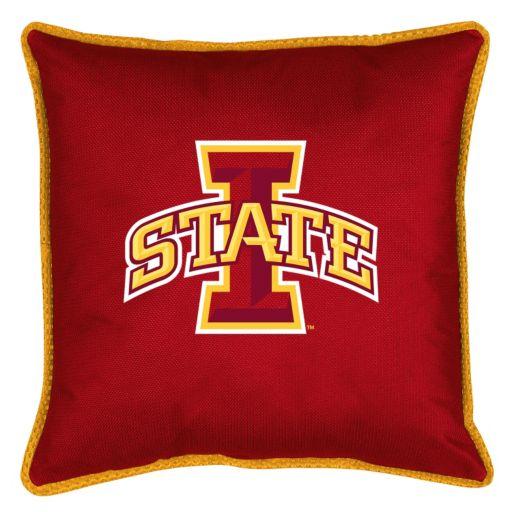 Iowa State Cyclones Decorative Pillow