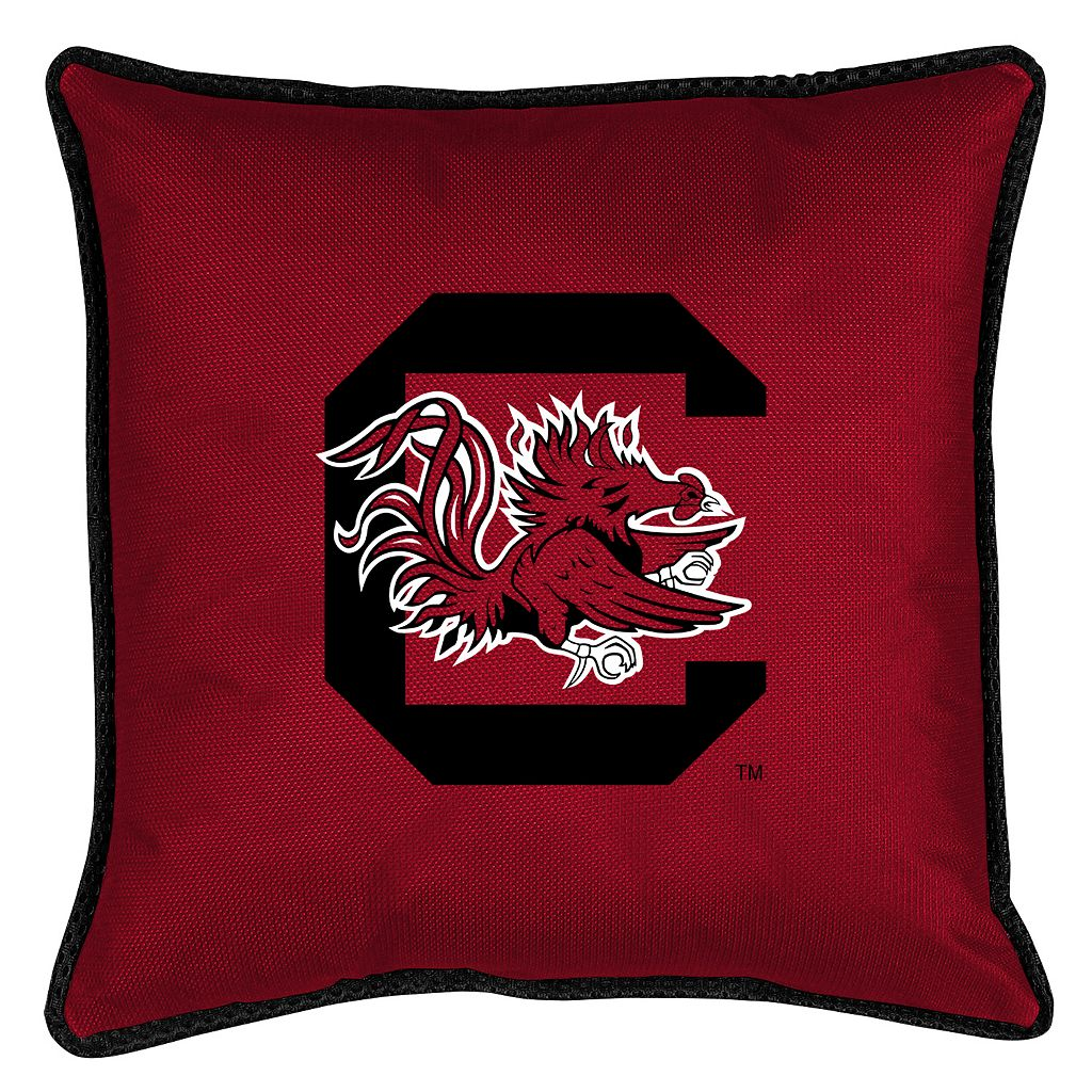 South Carolina Gamecocks Decorative Pillow