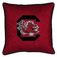 South Carolina Gamecocks Decorative Pillow