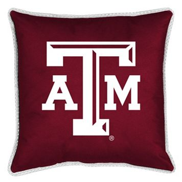 Texas A&M Aggies Decorative Pillow