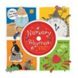 Kate Toms Nursery Rhymes Book & CD Set