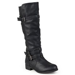 9b06e1d0ef1 Journee Collection Bite Women s Tall Boots