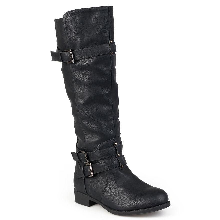 molto carino gamma molto ambita di moda di vendita caldo Journee Collection Bite Women's Tall Boots