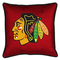 Chicago Blackhawks Decorative Pillow