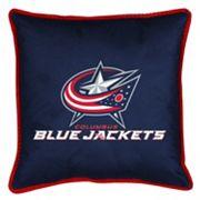 Columbus Blue Jackets Decorative Pillow