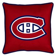 Montreal Canadiens Decorative Pillow