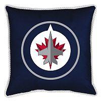 Winnipeg Jets Decorative Pillow