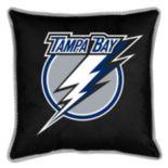 Tampa Bay Lightning Decorative Pillow