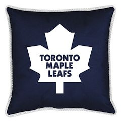 Toronto Maple Leafs Decorative Pillow