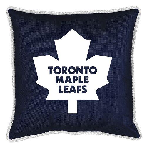 Toronto Maple Leafs Decorative Pillow