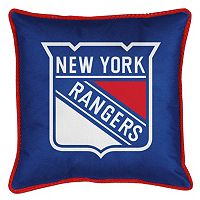 New York Rangers Decorative Pillow