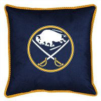 Buffalo Sabres Decorative Pillow